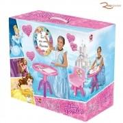 Brinquedo Lider Centro de Atividades Princesa Disney +3a