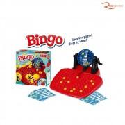 Brinquedo MultiKids Jogo Bingo +6a