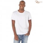 Camiseta Aramis Malha Lisa Branca