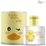 Ciclo Mini Baby Deo Colônia Quequé - 100ml