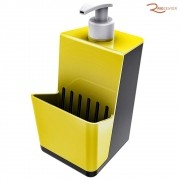Dispensa Crippa Pia Smart 5L Amarelo