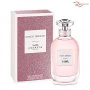 Eau de Parfum Importado Coach Dreams New York - 90ml