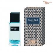 Eau de Parfum Importado Richest Men Mont Anne - 100ml