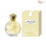 Eau de Parfum Importado Special Love Pour Femme Mont Anne - 100ml