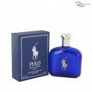 Eau de Toilette Importado Polo Blue R. Lauren - 125ml