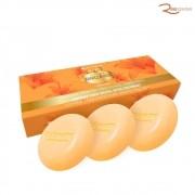 Kit Com 3 Sabonete Phytoderm Vanilla Kiss de 90g