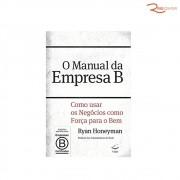 O Manual Da Empresa B