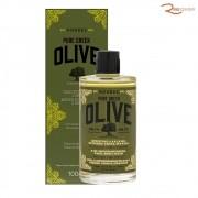 Óleo de Oliva 3 Em 1 Korres Pure Greek Olive - 100ml