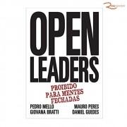 Open Leaders - Proibido Para Mentes Fechadas