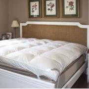 Pillow Top Pluma Touch Artelassê