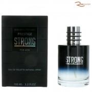 Prestige Strong New Brand Eau de Toilette 100ml