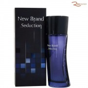 Seduction For Men New Brand Masculino Eau de Parfum 100ML
