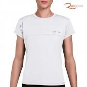 T-shirt Lupo Sport Biodegradável Branco