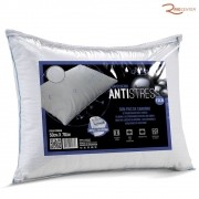 Travesseiro Altenburg Antistress Branco - 50X70cm