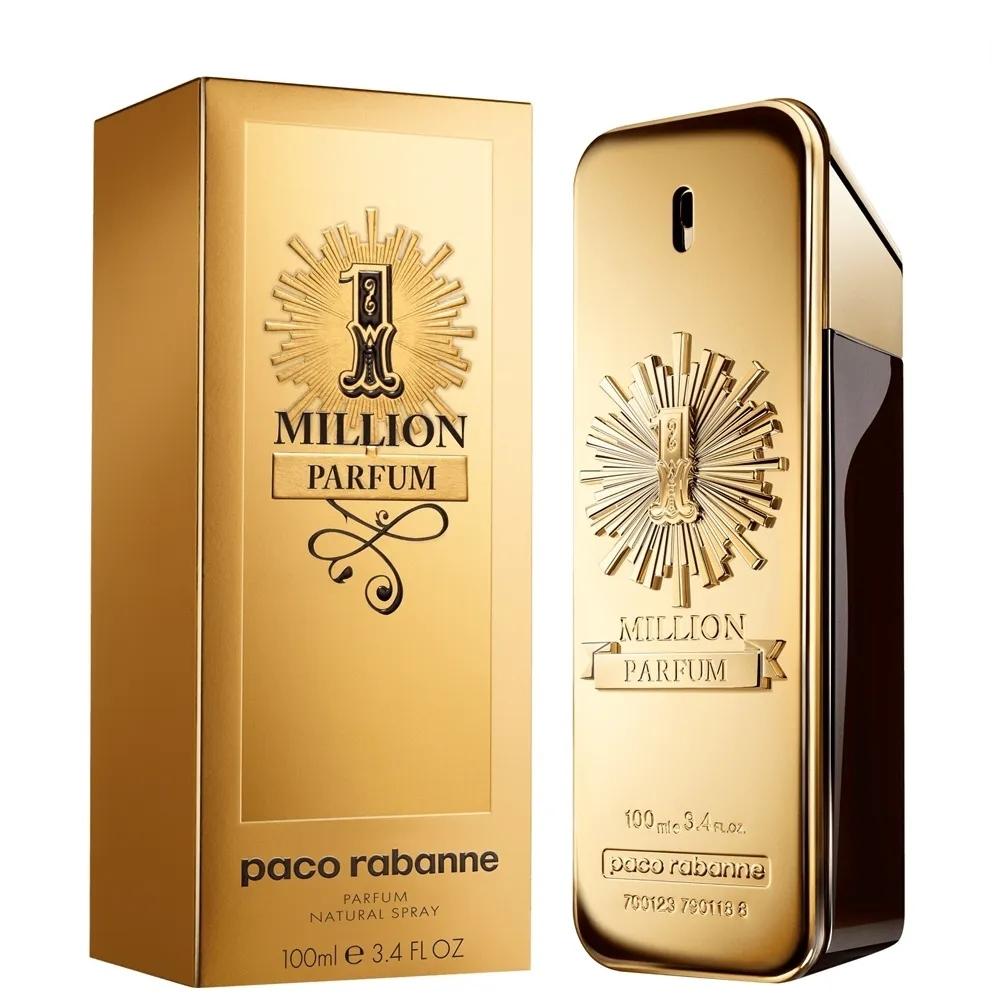 1 Million Paco Rabanne Eau de Parfum - 100ml