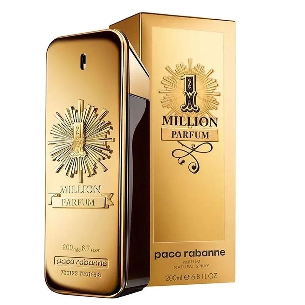 1 Million Paco Rabanne Eau de Parfum - 200ml