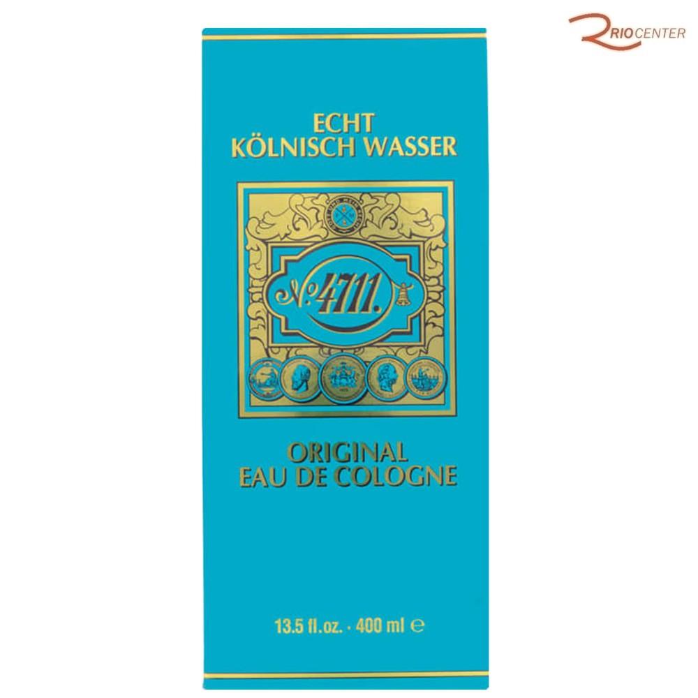 4711 Original Eau de Cologne 400ml
