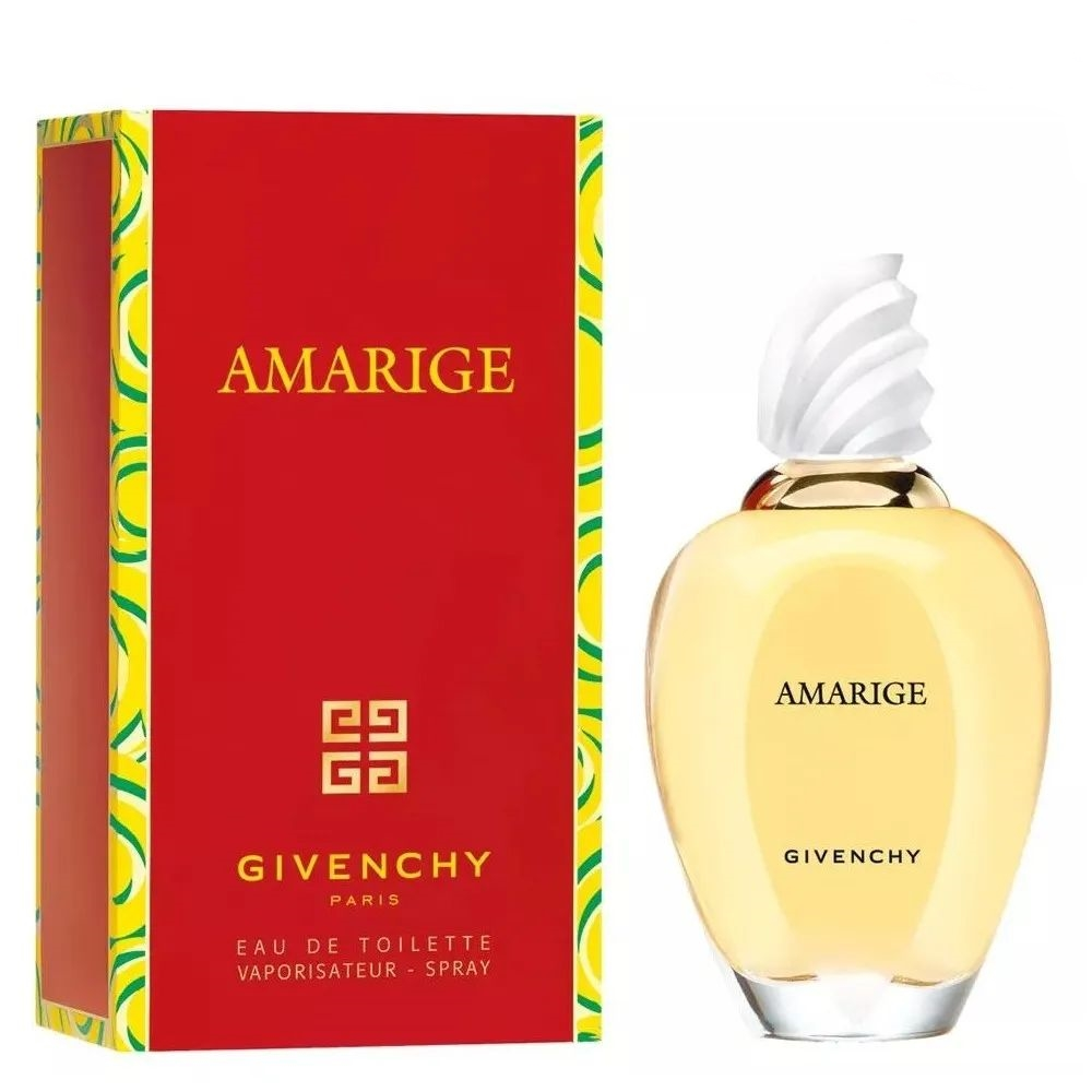 Amarige Givenchy Eau de Toilette - 30ml