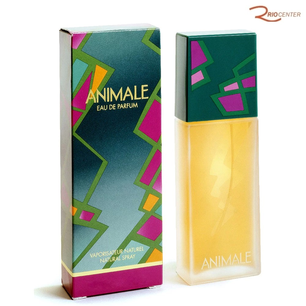 Animale For Women Eau de Parfum 30ml