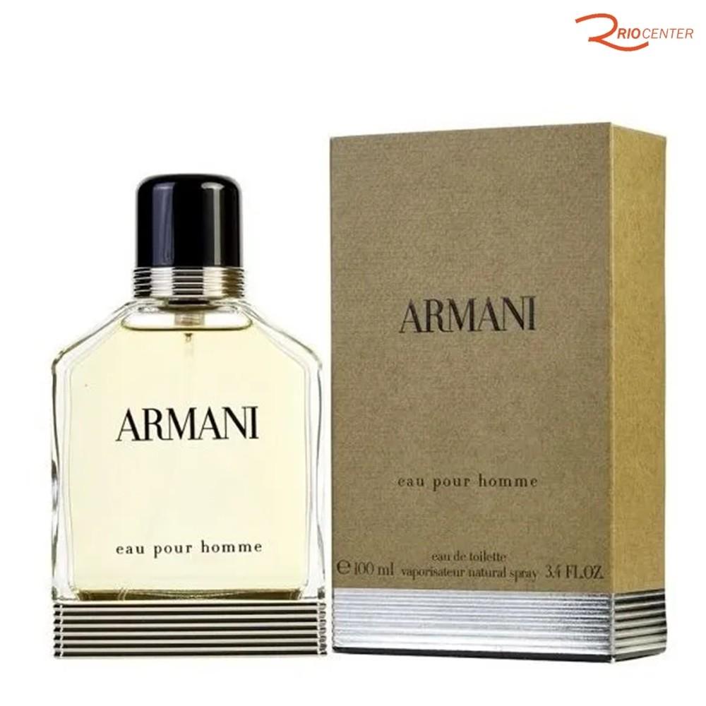 Armani Eau Pour Homme Eau de Toilette Armani - 100ml