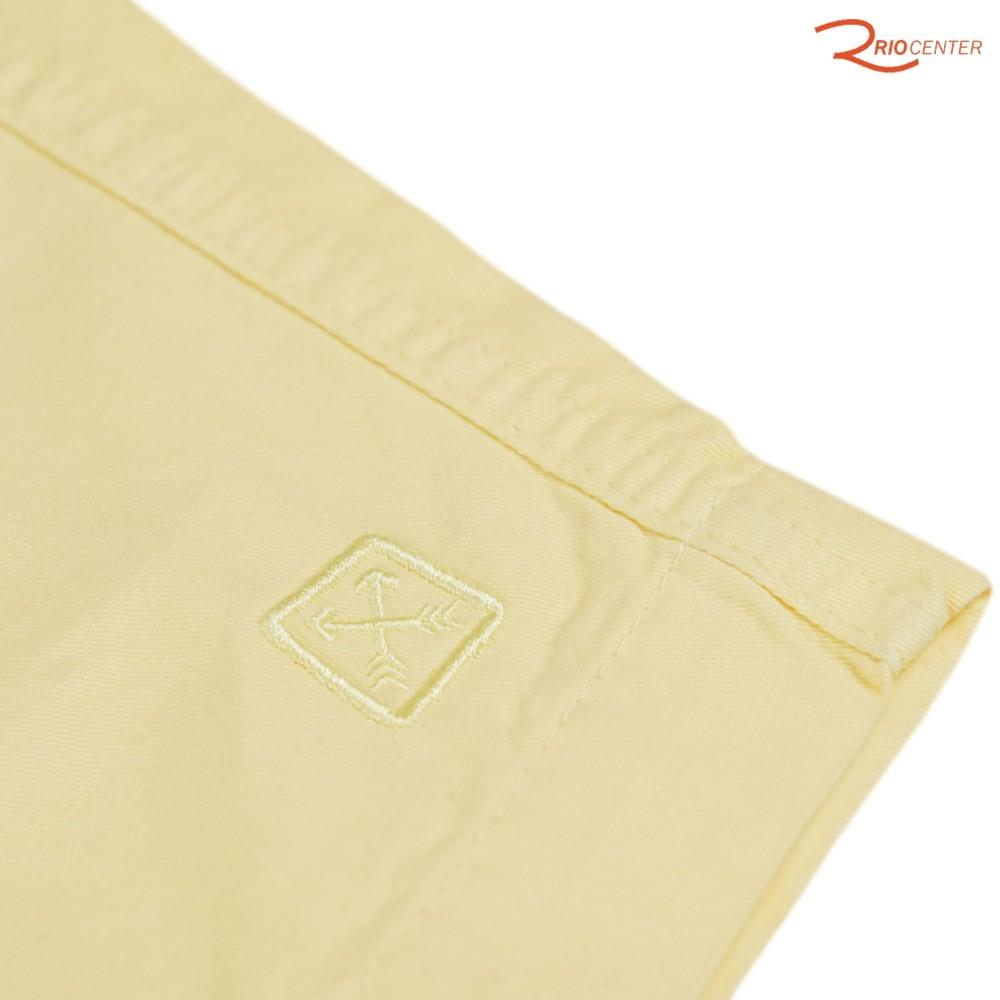 Bermuda Dommer Sport Wear Amarelo