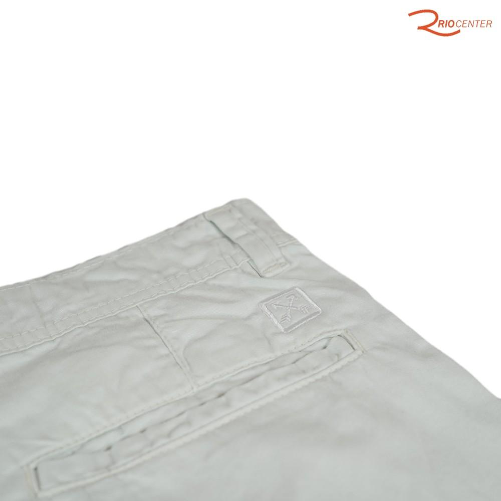 Bermuda Dommer Sport Wear Cargo Off White