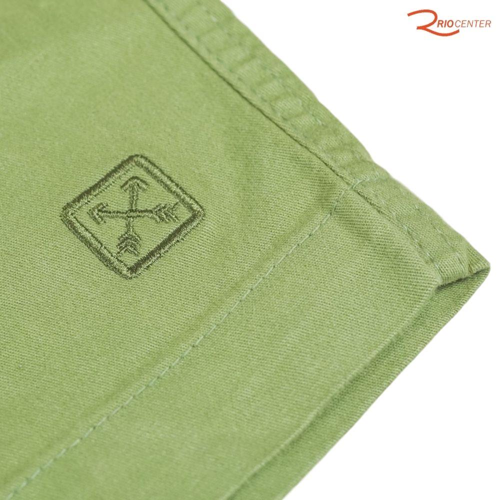 Bermuda Dommer Sport Wear Verde