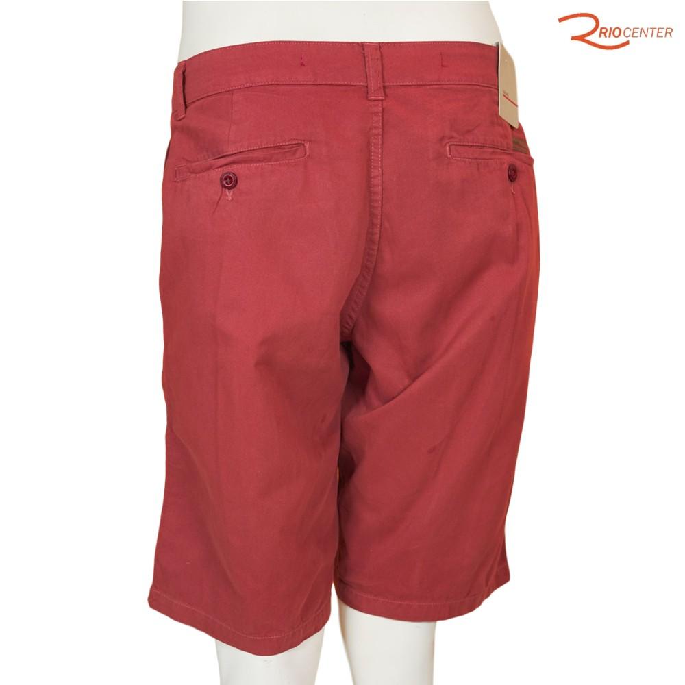 Bermuda Masculina Aramis Chino Cos Chambray Jeanswear