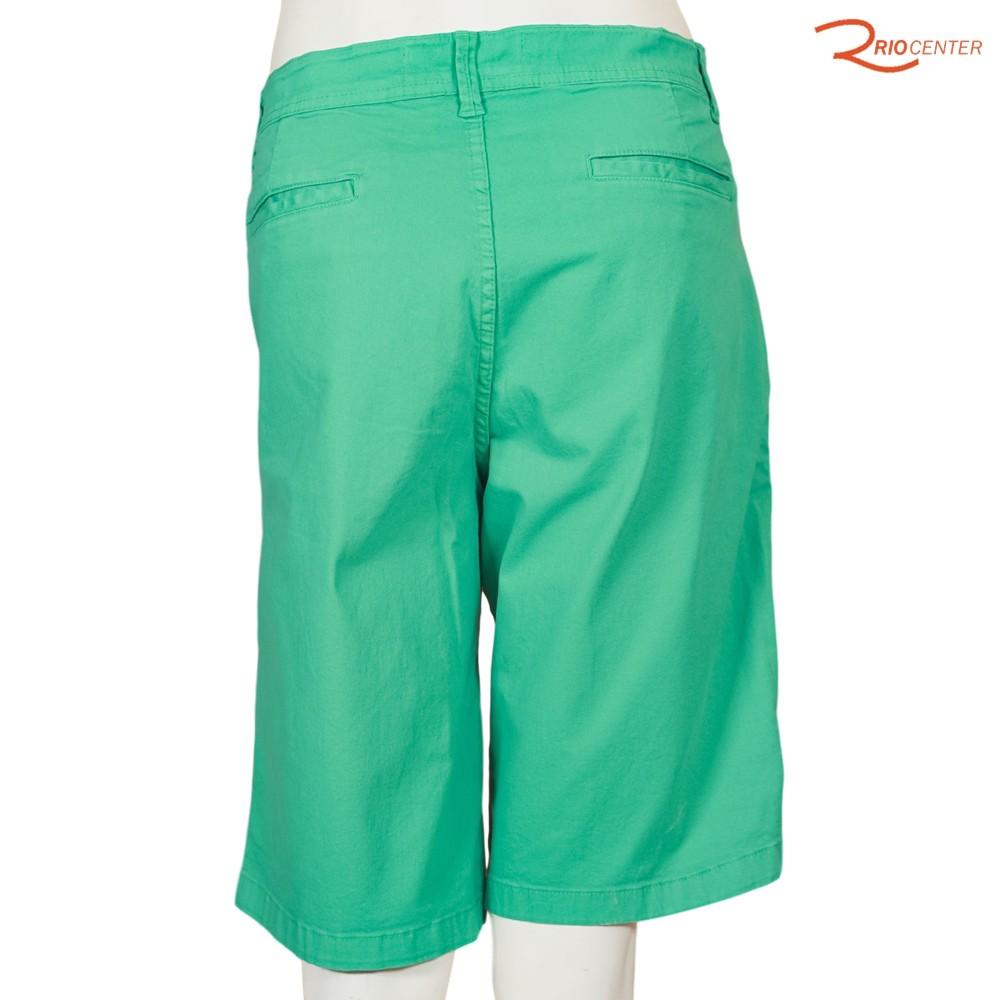 Bermuda Masculina Dommer Verde Esmeralda - Tamanho 50