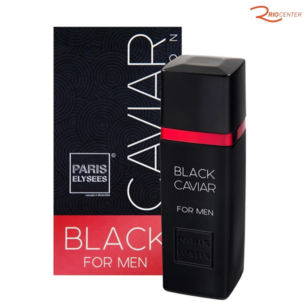 Black Caviar Paris Elysees Eau de Toilette - 100ml