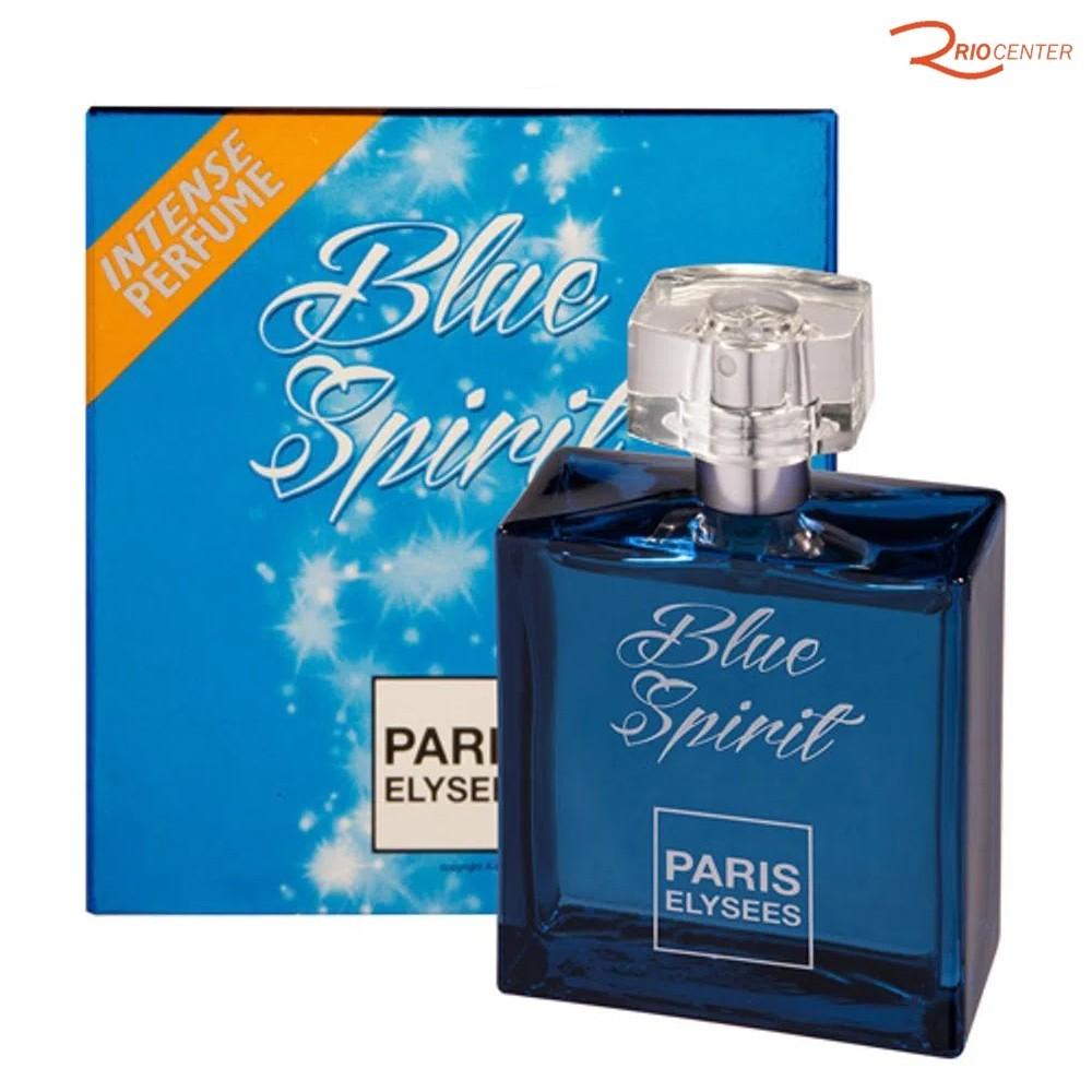 Blue Spirit Paris Elysees Eau de Toilette - 100ml