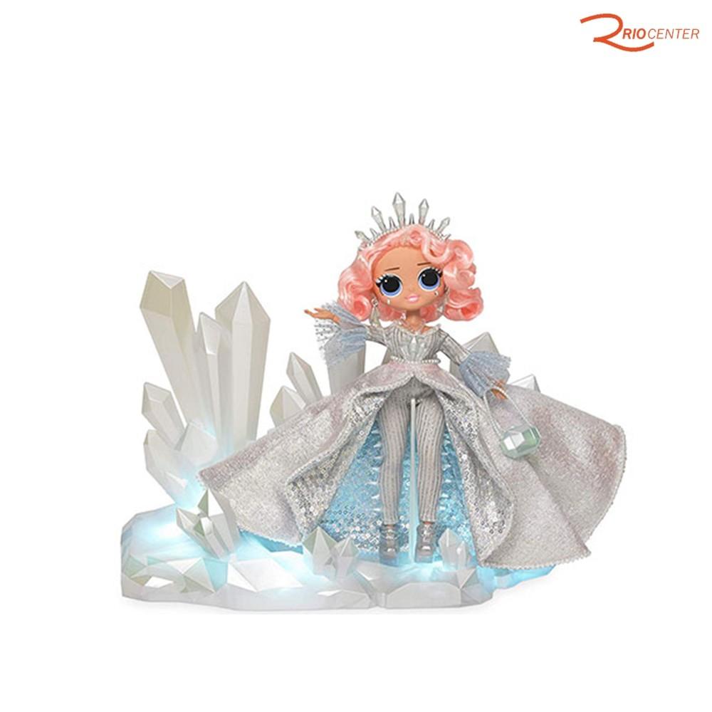 Brinquedo Candide LOL Crystal Star +6a