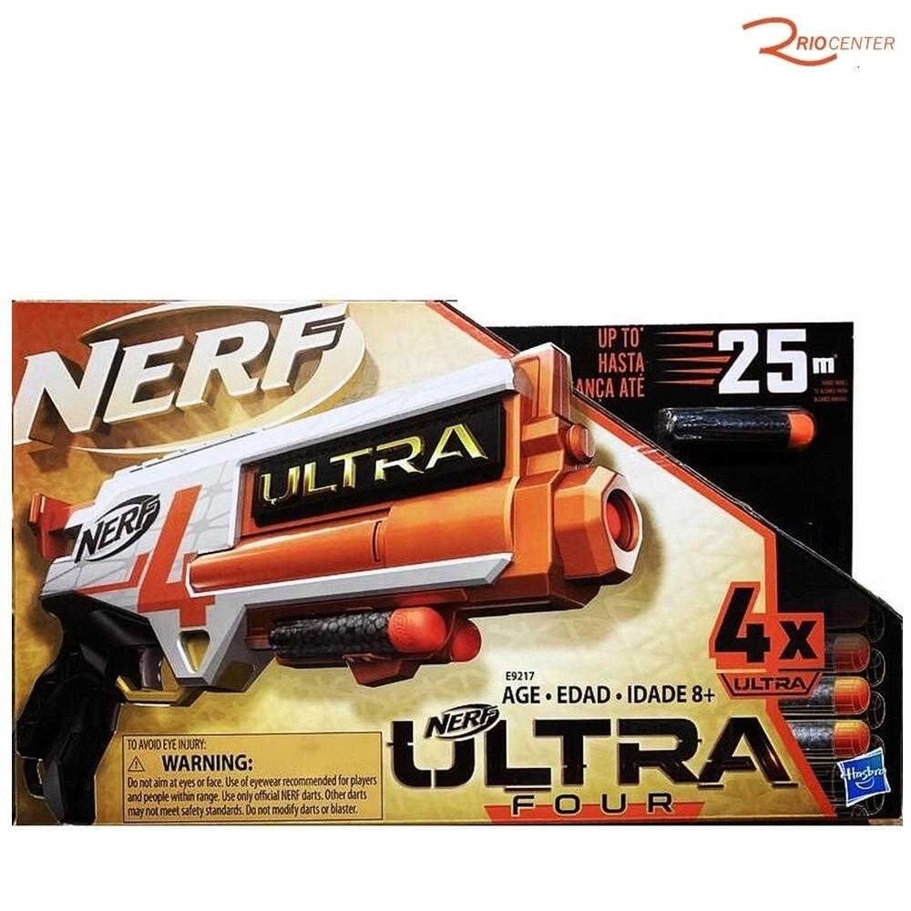 Nerf Ultra Four Hasbro +8a
