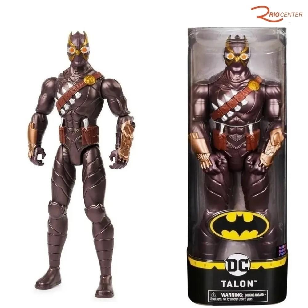 Brinquedo Sunny Talon Articulado Coleção Batman - 30cm +3a