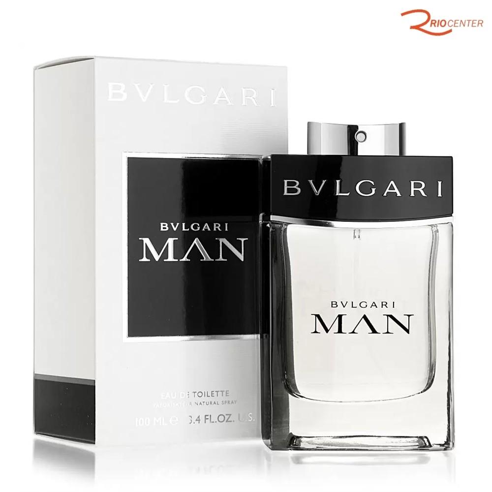 Bvlgari Man Eau de Toilette - 100ml