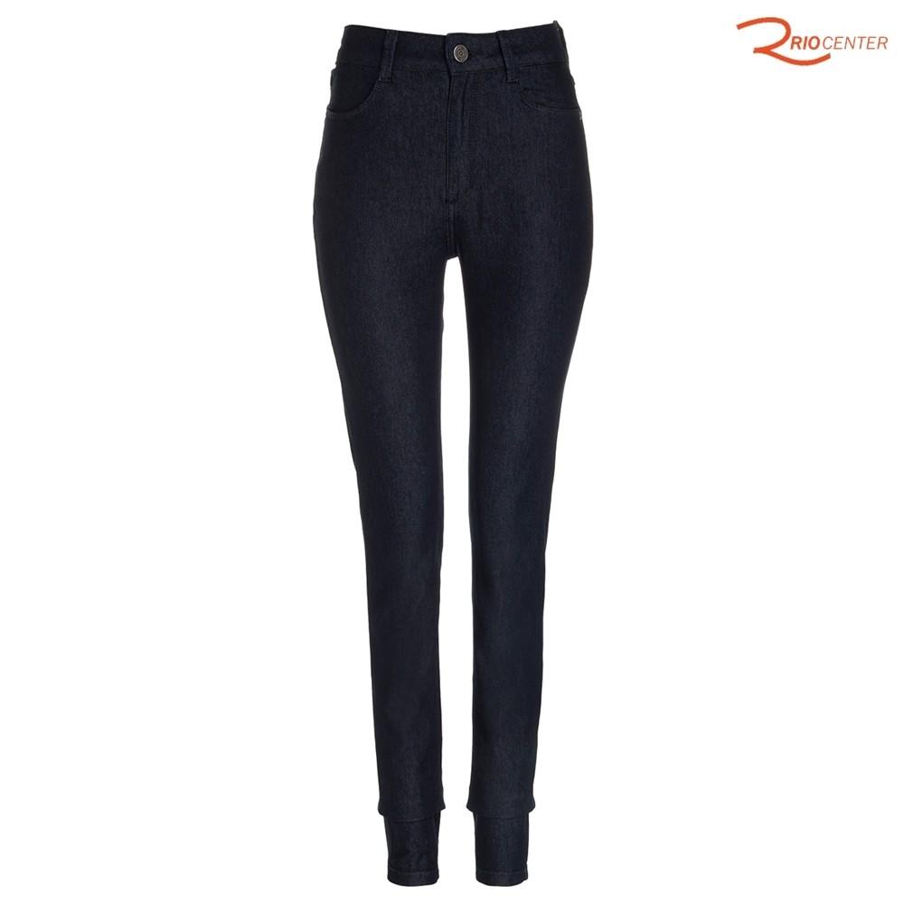 Calça Dudalina Jeans Skinny Essentials