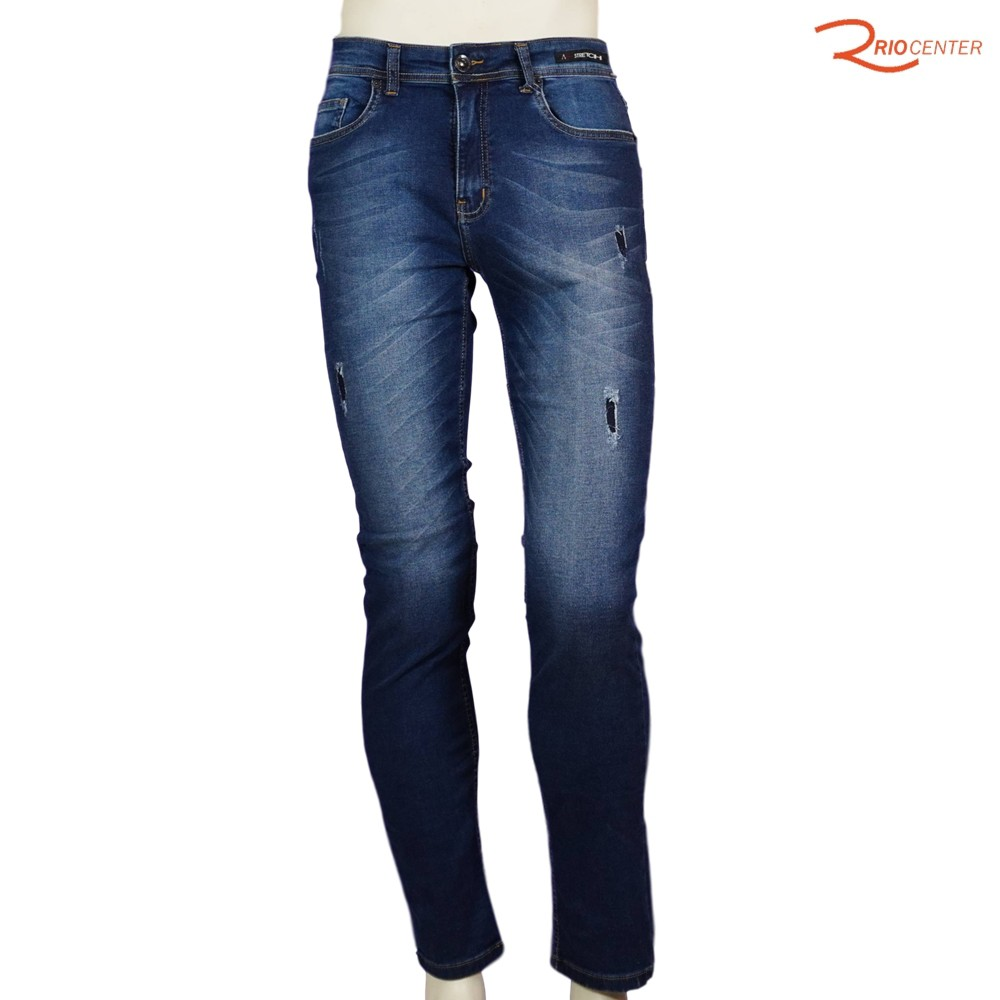 Calça Masculina Jeans Aramis Milão - Tamanho 42