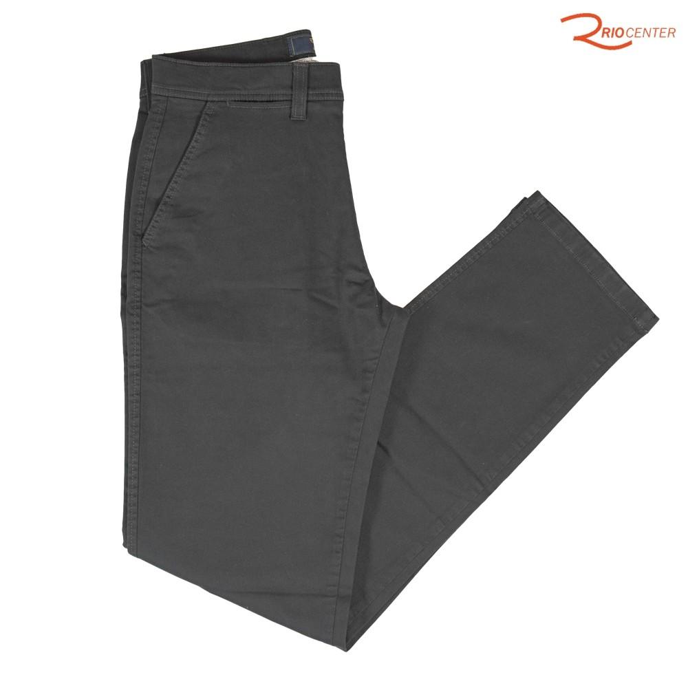 Calça Masculina Jeans Fideli Casual Sport Wear Preta