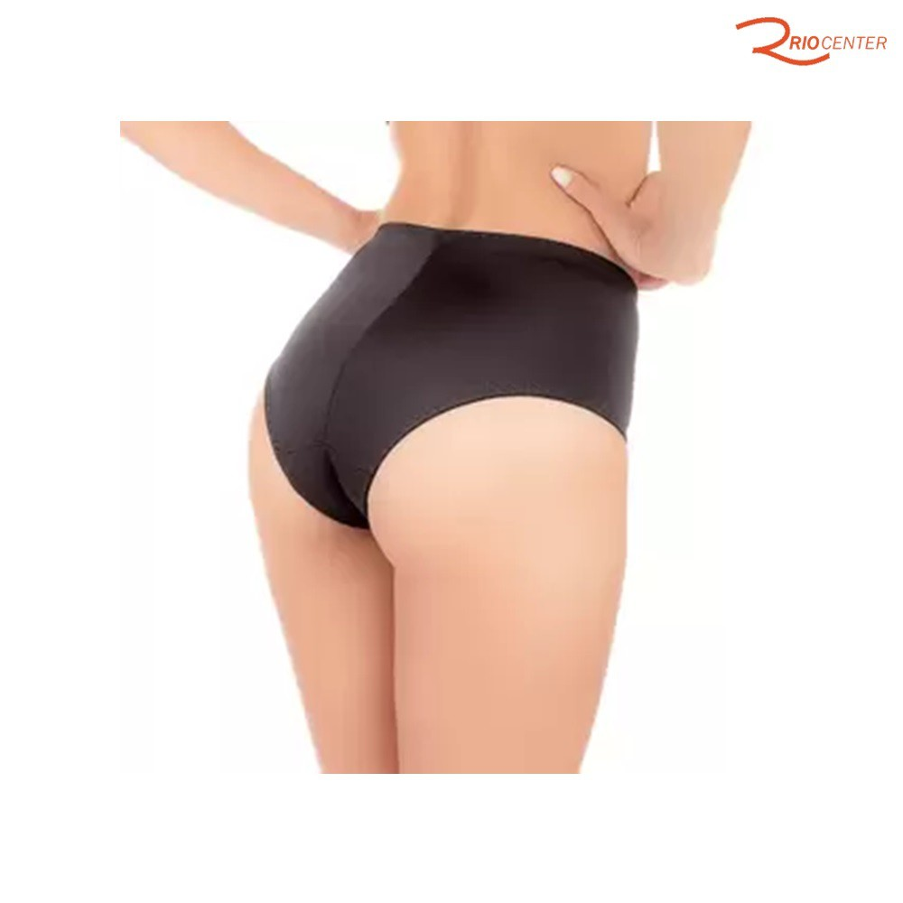 Calcinha Cinta Modeladora Duloren Flex Power Lycra Plus Size