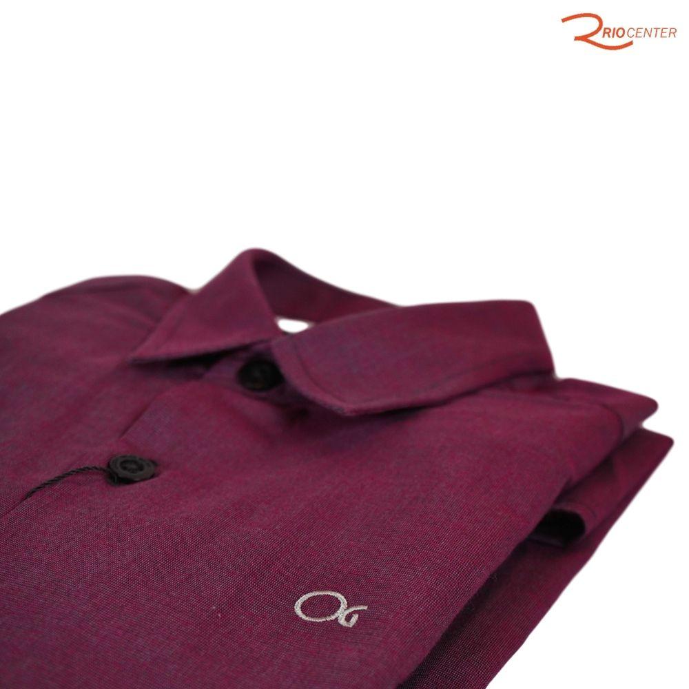 Camisa Ogochi Infantil ML Essencial