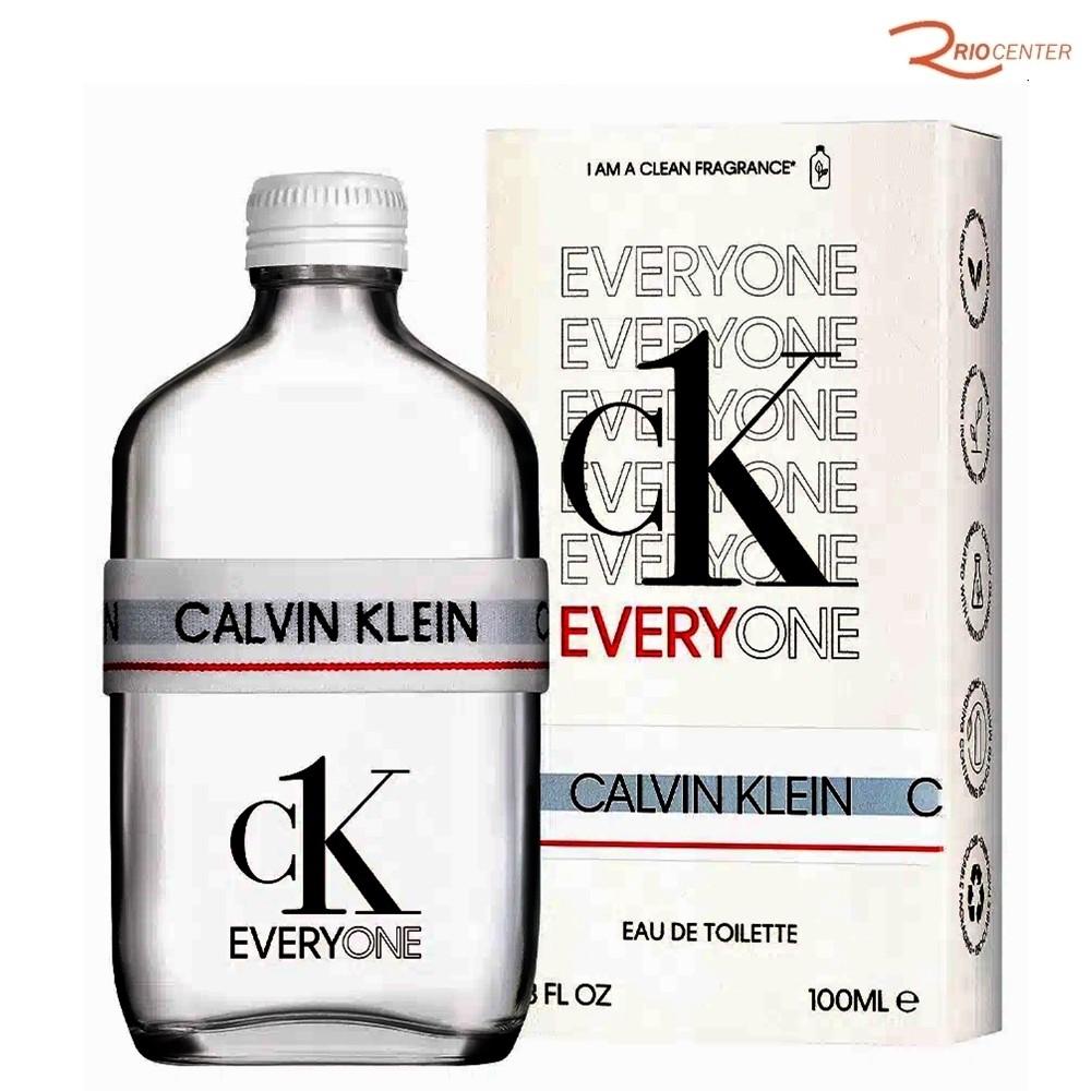 CK Everyone Calvin Klein Eau de Toilete - 100ml