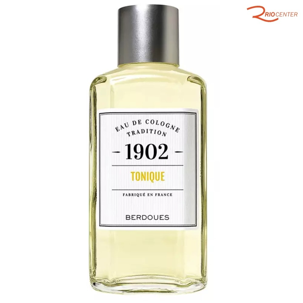 Colônia Tonique 1902 Tradition Eau de Cologne - 245ml