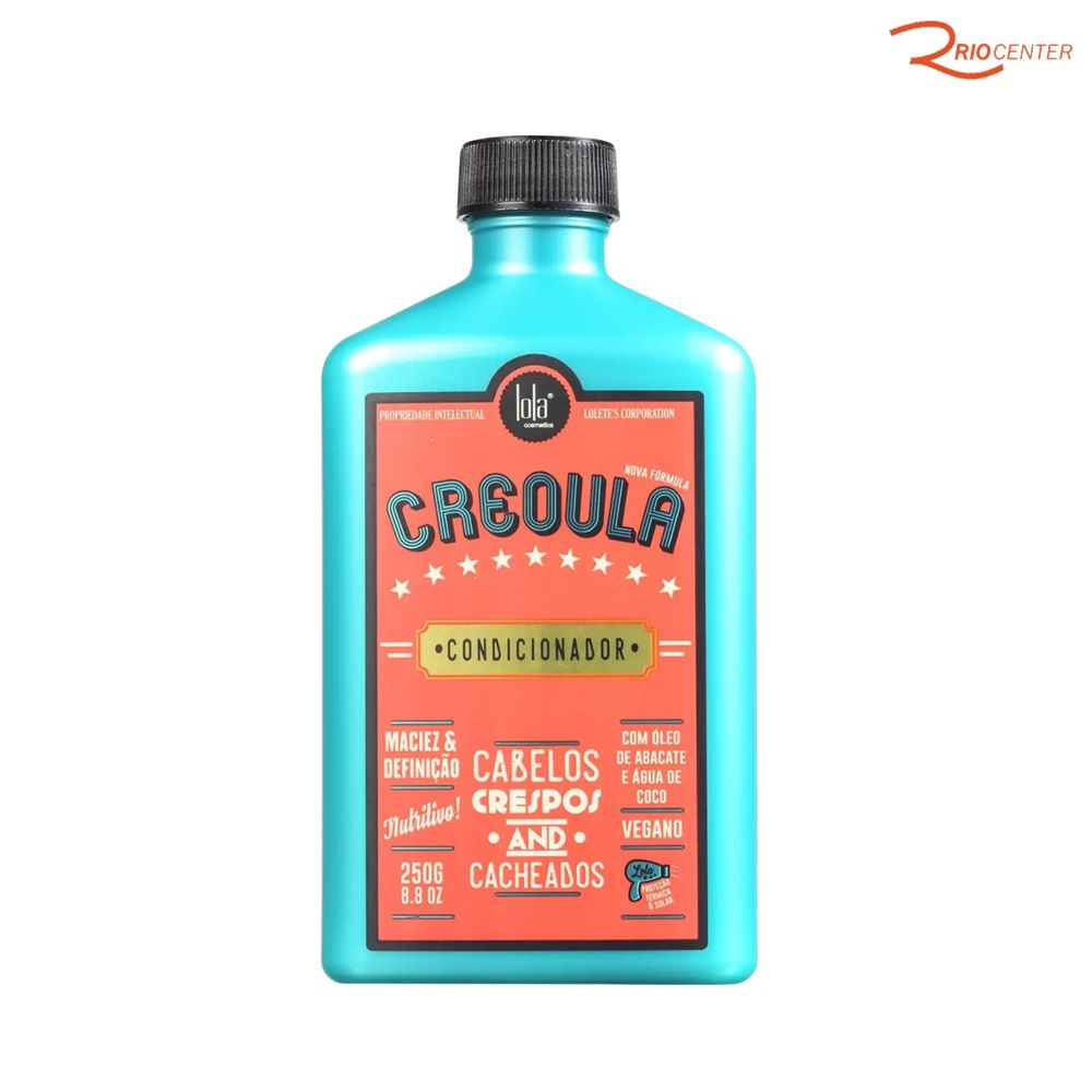 Condicionador Lola Creoula - 250g