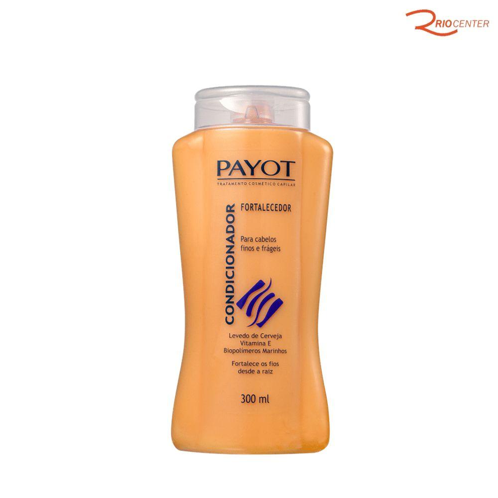 Condicionador Payot Fortalecedor - 300ml