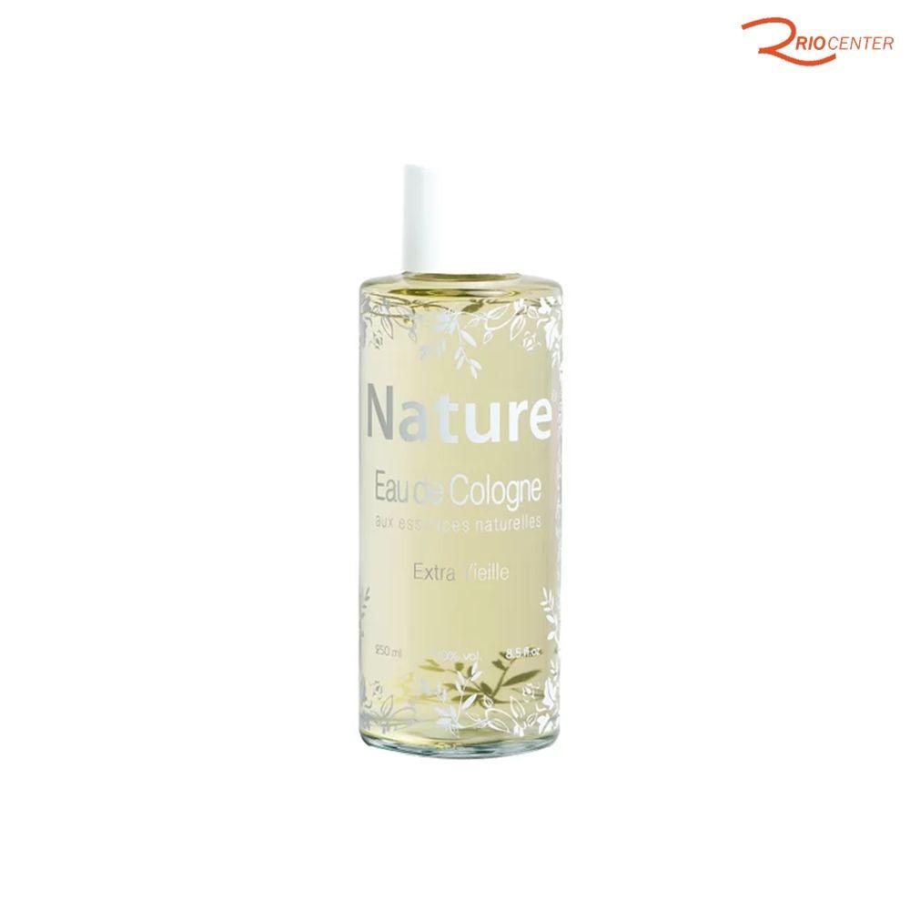 Eau de Cologne Extra Vieille Nature Aux Essences Naturelles - 250ml