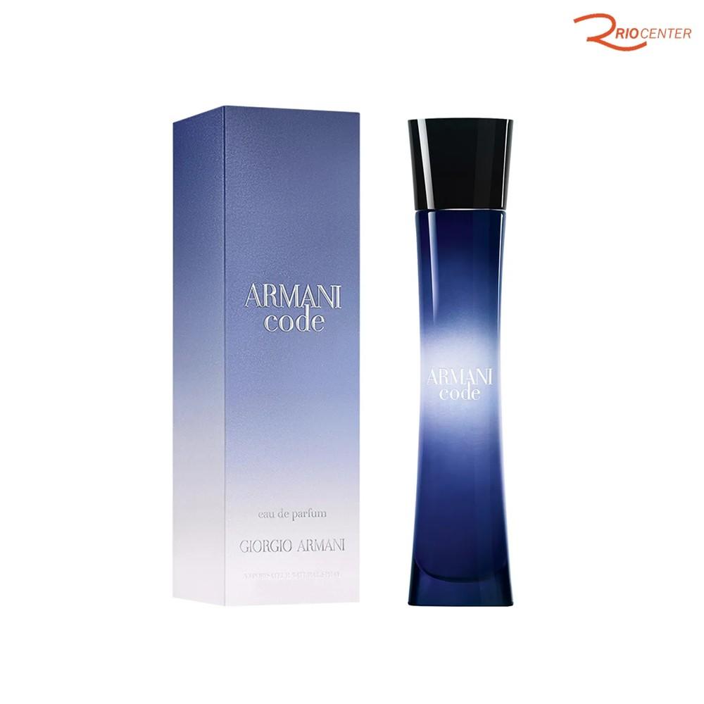 Eau de Parfum Importado Armani Code - 30ml