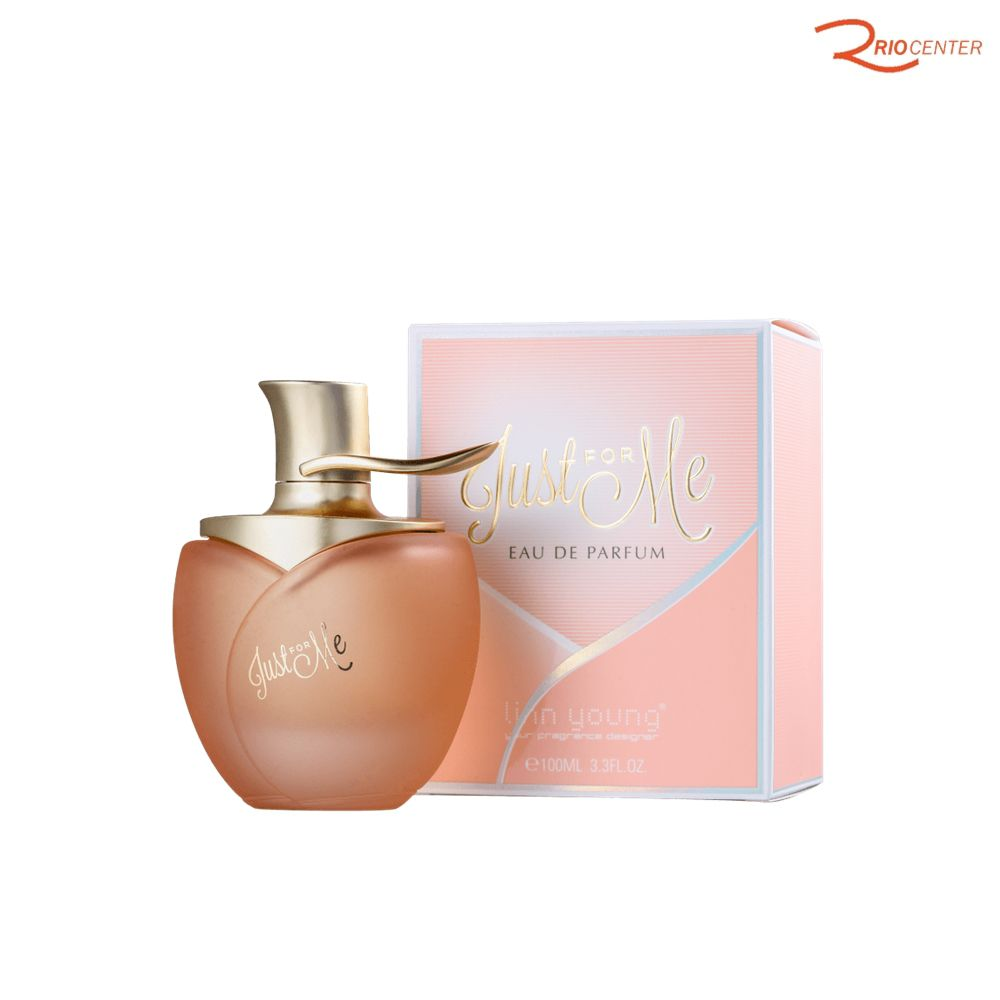 Eau de Parfum Importado Coscentra Just For Me - 100ml