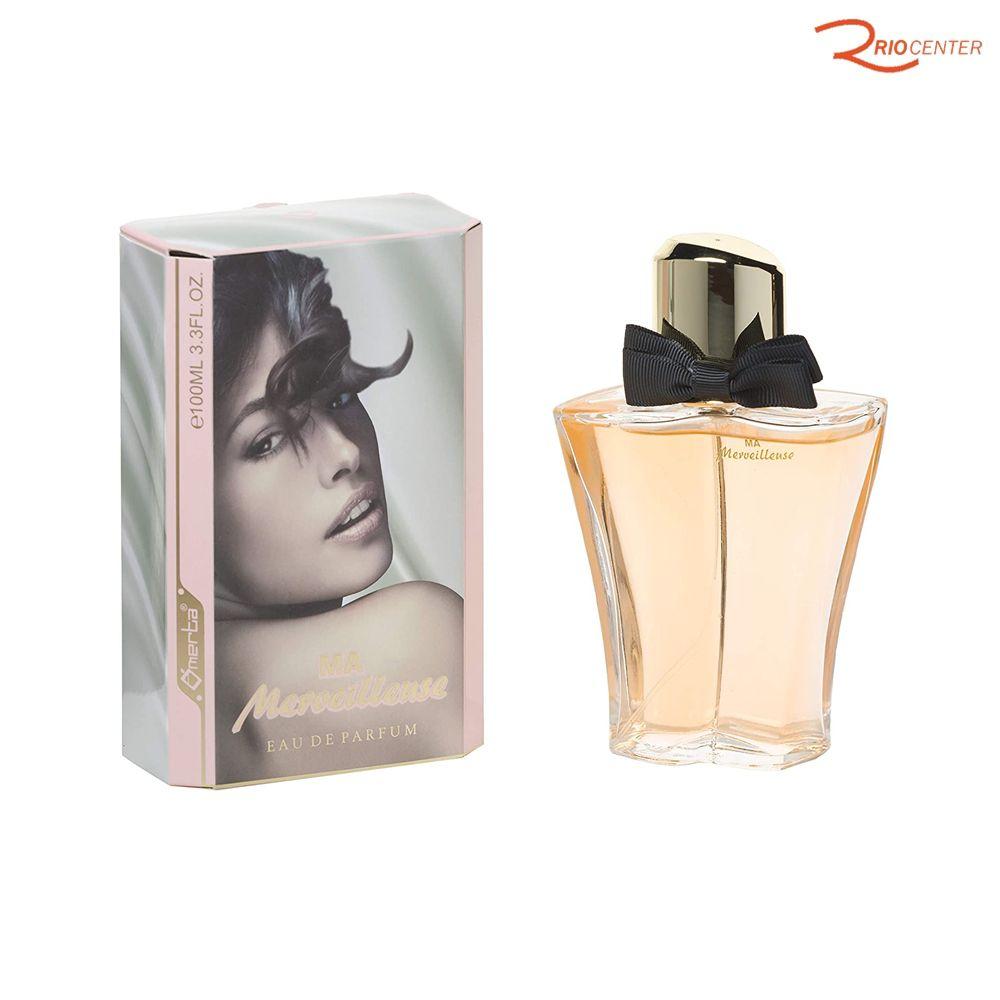 Eau de Parfum Importado Coscentra Ma Merveillense - 100ml