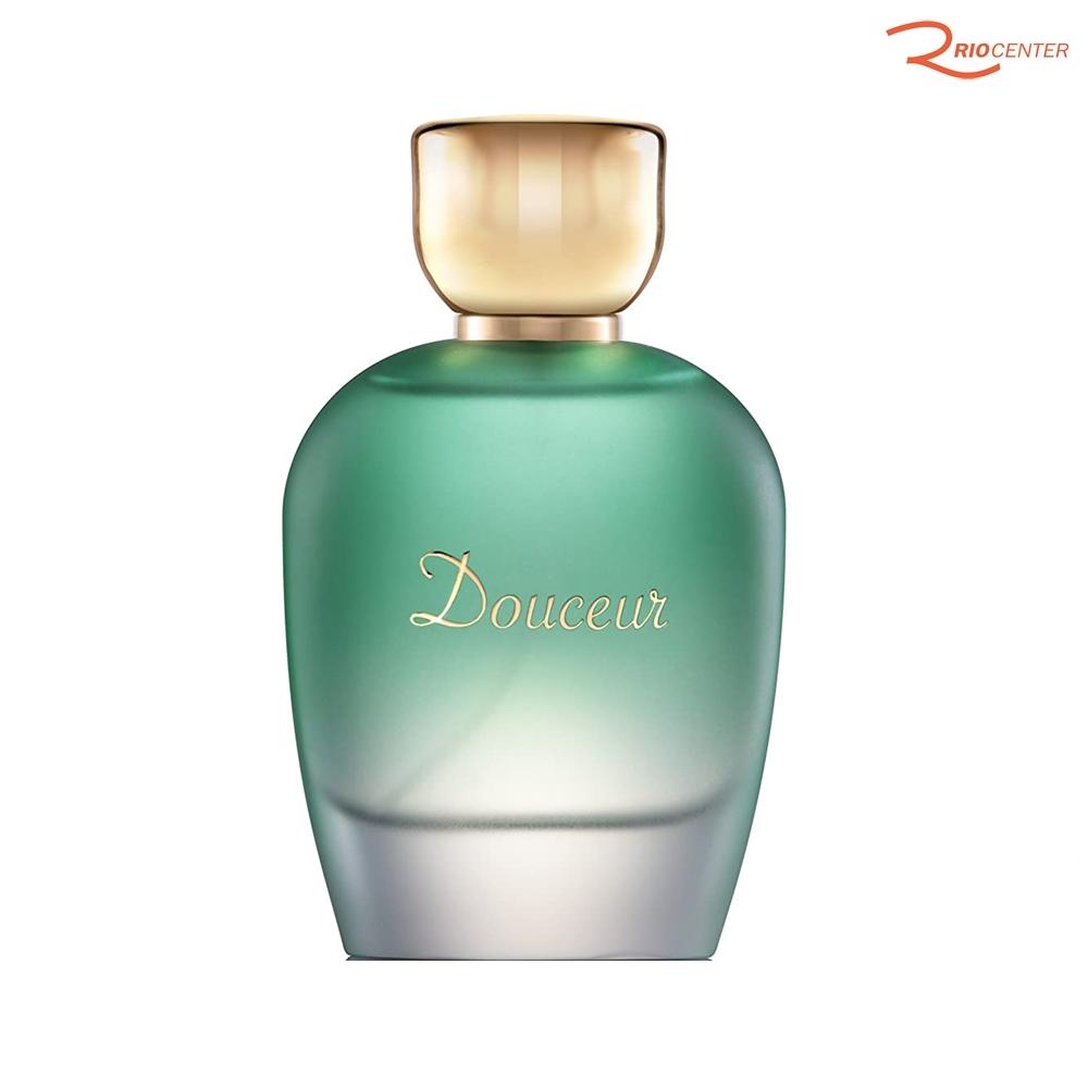 Eau de Parfum Importado Douceur New Brand For Women - 100ml