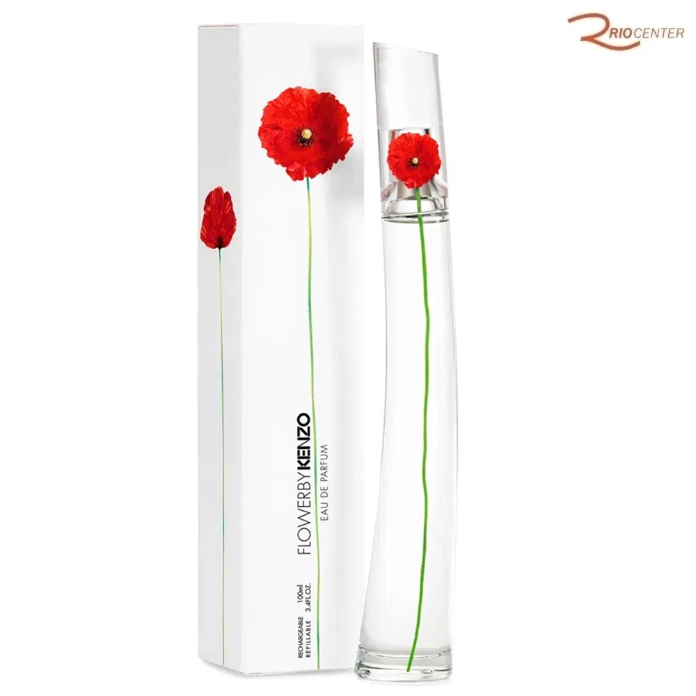 Eau de Parfum Importado Flower By Kenzo - 100ml